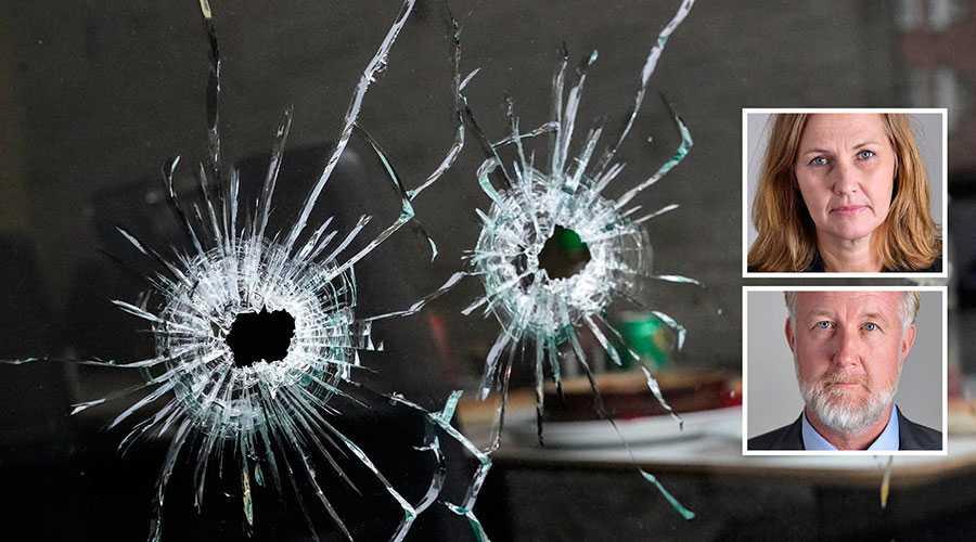 I dagens överläggningar om gängkriminaliteten kräver Liberalerna fokus på brottsoffer och handlingskraft här och nu mot förövarna, skriver Juno Blom och Johan Pehrson från Liberalerna.