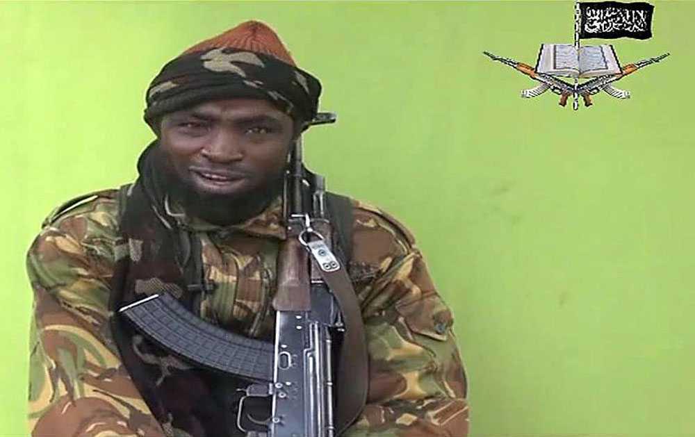 Terrorgruppen hävdade att flickorna konverterat till islam och att de inte skulle släppas förrän myndigheterna i Nigeria släpper fångar som är medlemmar i Boko Haram. Gruppen har tidigare gjort klart att tvångsäktenskap planeras för de bordförda skolflickorna