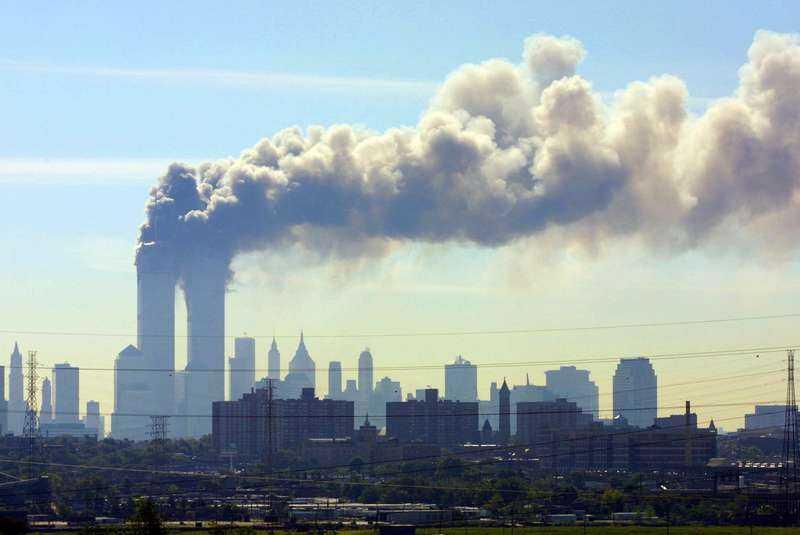 11 september-attacken.