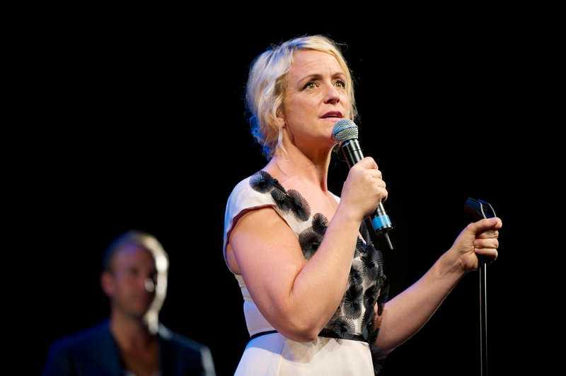 Karin Adelsköld är redan bokad till klubben i höst.