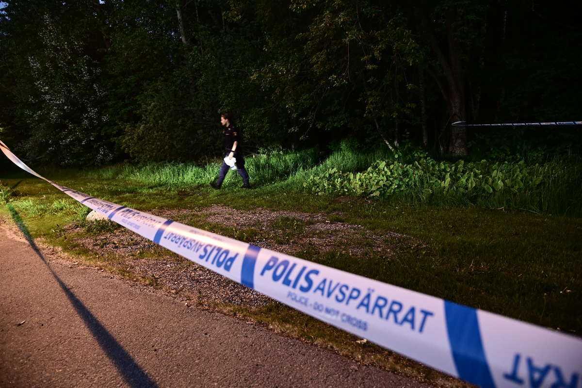 En pojke yngre än 12 år ska ha blivit offer för 25-åringen.