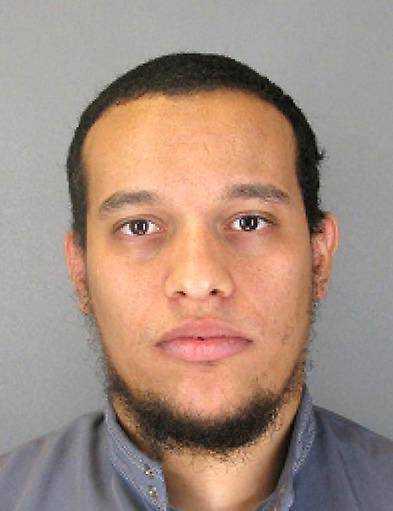 DÖD Said Kouachi, 34, Inte tidigare dömd men känd hos polisen sedan.  Hade flickvän och två barn.