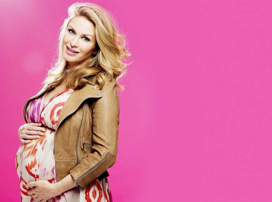 Carolina Gynning, tv-profil.