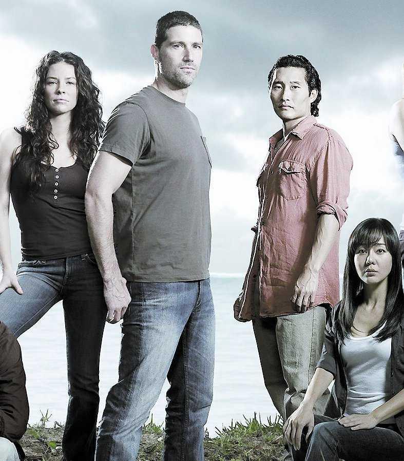 """""""Lost"""" Premiär i USA: 22 september 2004. Premiär i Sverige: 2 februari 2005."""