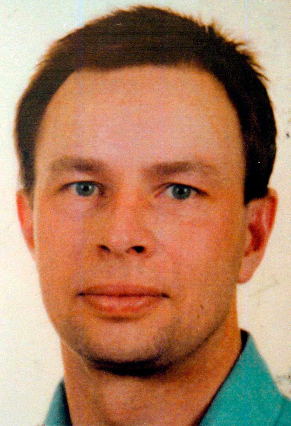 Polismannen Olov Borén mördades under rånarjakten i Malexander.