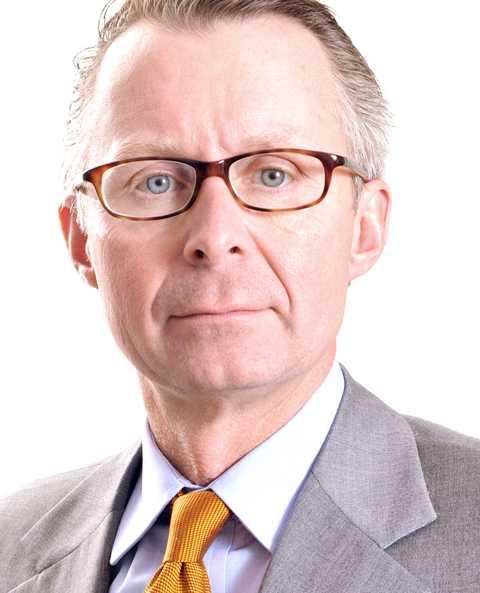 Anders Lindberg, JKL:s vd.