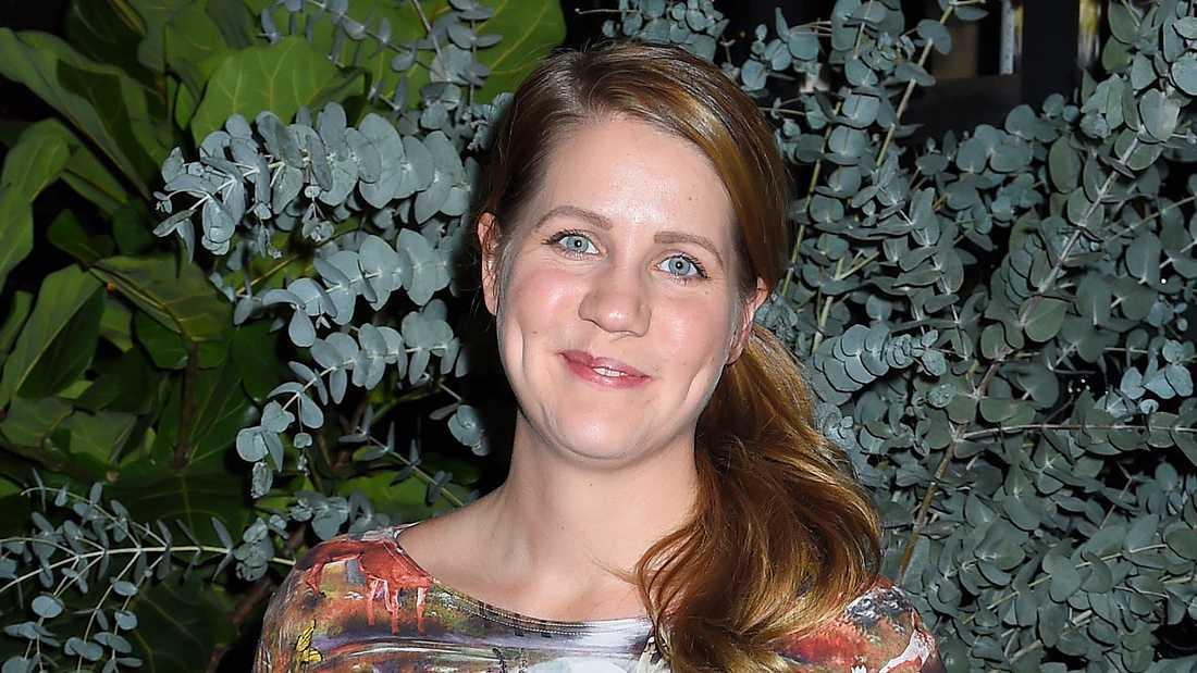 Emma Knyckare är initiativtagare till mansfria festivalen.