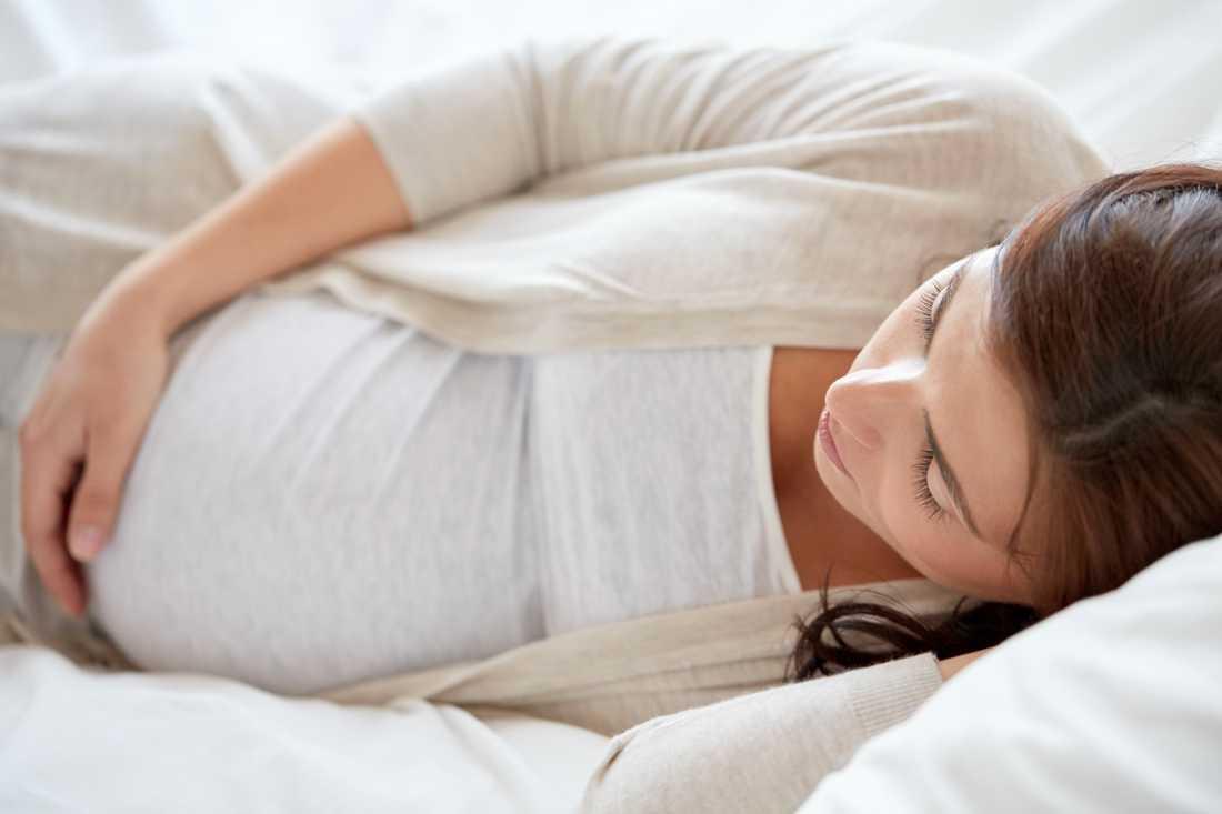 Snarkning kan medföra hälsobesvär.