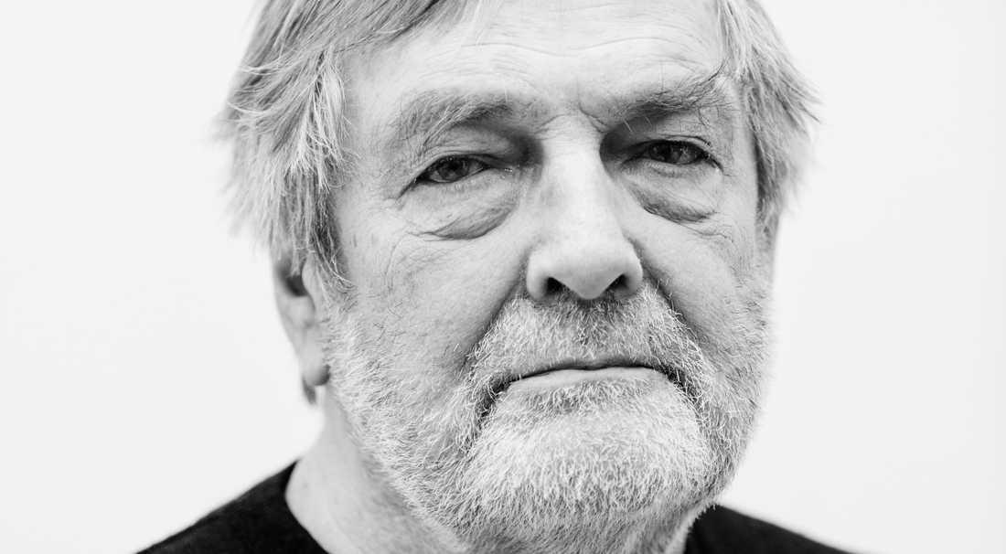 Den finlandssvenske författaren, psykiatrikern och politikern Claes Andersson (född 1937) dog i somras.