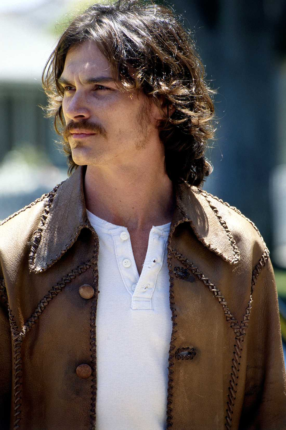 "Billy Crudup var en av stjärnorna i ""Almost famous""."