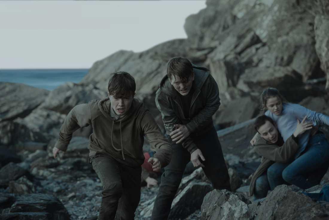 """""""22 July"""" ska gå upp på bio i Sverige. Pressbild."""