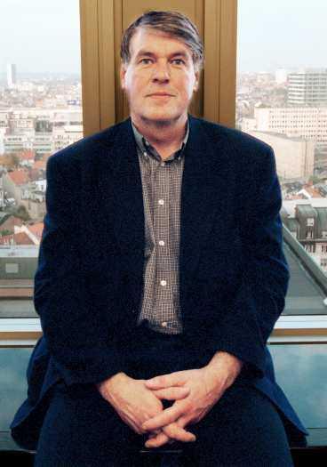 Sören Wibe blev 64 år.