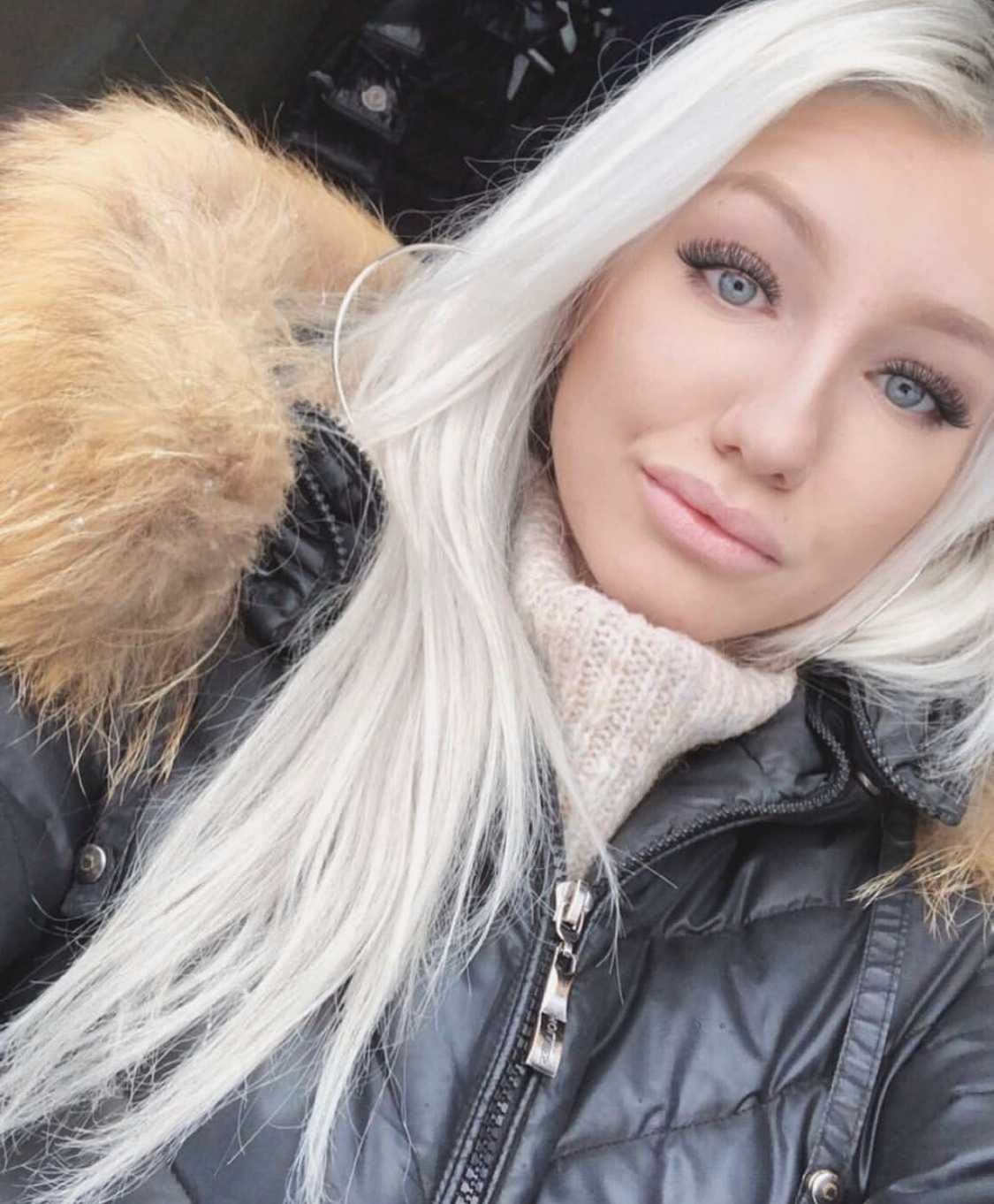 Linnea och hennes vänner hackades på Snapchat.