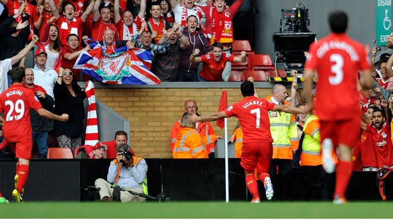 Liverpool har inlett säsongen knackigt, och nu måste tränaren agera.