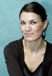 Malin Wollin skriver krönikor och bloggar på Aftonbladet.