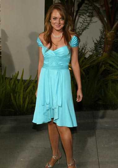 Lindsay Lohan, 2004: 59 kilo När 22-åriga Lindsay Lohans karriär drog igång på allvar i mitten på 2000-talet vägde hon närmare 60 kilo.