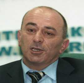 Sjamil Burajev.