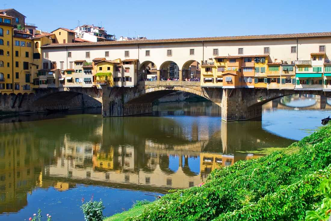 3. FLORENS, ITALIEN