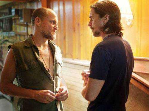 Harrelson & Bale.