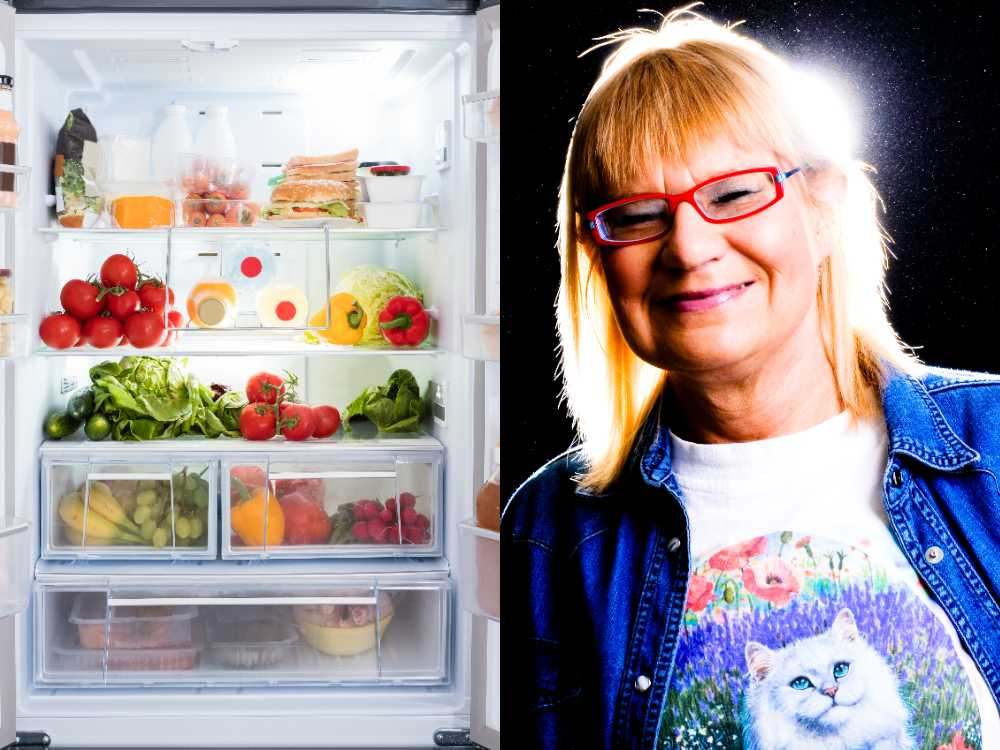 Marie-Louise Danielsson Tham är professor i livsmedelshygien.