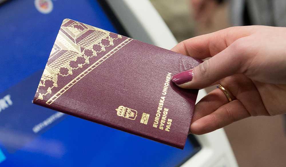 Från den 1 april gäller nya regler för pass och nationellt id-kort.