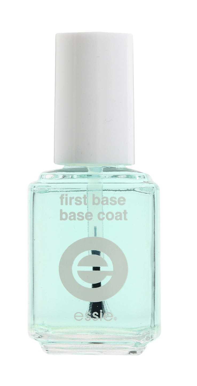"""Baslack, """"First base base coat"""" från Essie, 145 kronor."""