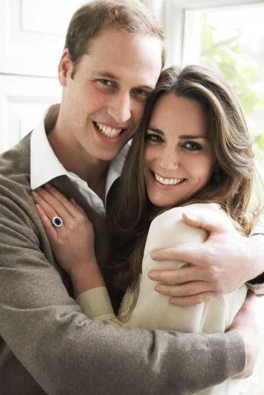 NYBLIVNA FÖRÄLDRARPrins William och hans hustru Kate fick i går en son på St Mary's sjukhus i London.