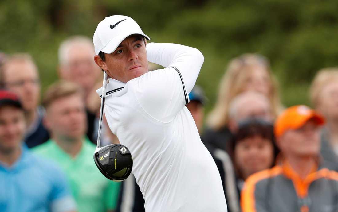 Rory McIlroy har öppet kritiserat reglerna.