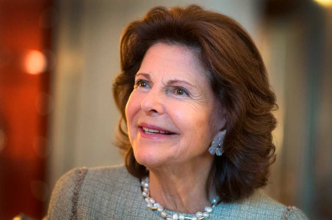 Drottning Silvia fyller 75 den 23 december. Hur födelsedagen ska firas vet hon inte ännu – det har hon lämnat över till familjen.