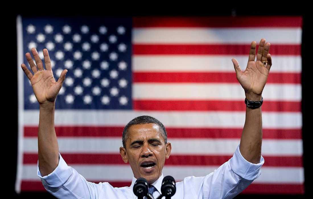 Mycket kvar att göra Obama lyckades att ta hem segern, men jobbet är ännu inte klart. Han ska lyckas med att driva igenom sina vallöften – och vilket han än väljer kommer det bli en tung strid i Washington.