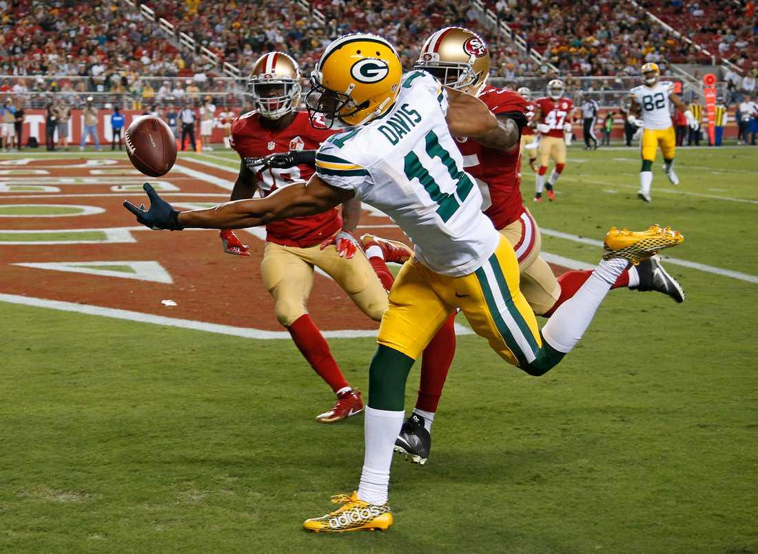 Blir Green Bay Packers ett av lagen i årets Superbowl?