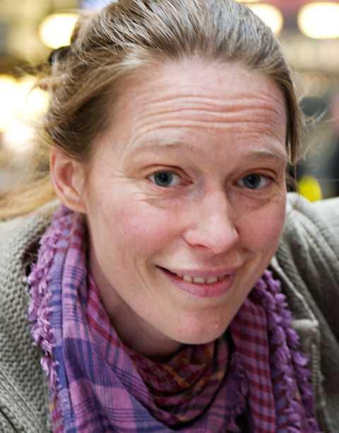 Anna Bengtsson, 35
