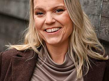 Carina Bergfeldt Aftonbladet