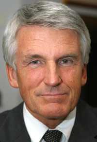 Berndt Magnusson