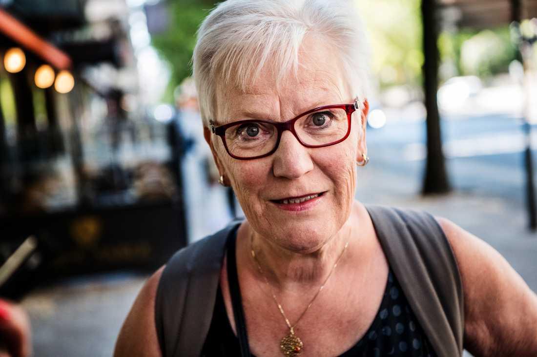 Åsa Lindestam (S).