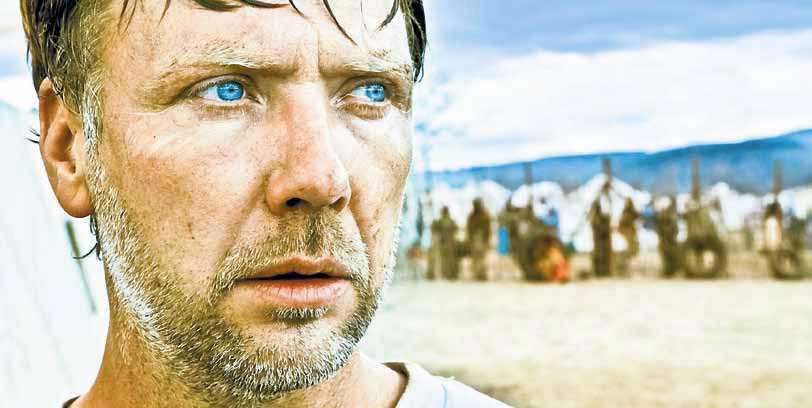 """""""hämnden"""" är ljuv Susanne Bier har gjort ännu en omistlig film, skriver Jens Peterson. Foto: NORDISK FILM"""