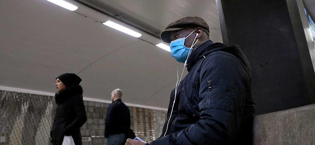 Efter en dipp precis när pandemin bröt ut, fortsatte poddlyssnandet sen att öka, om än lite långsammare än tidigare.
