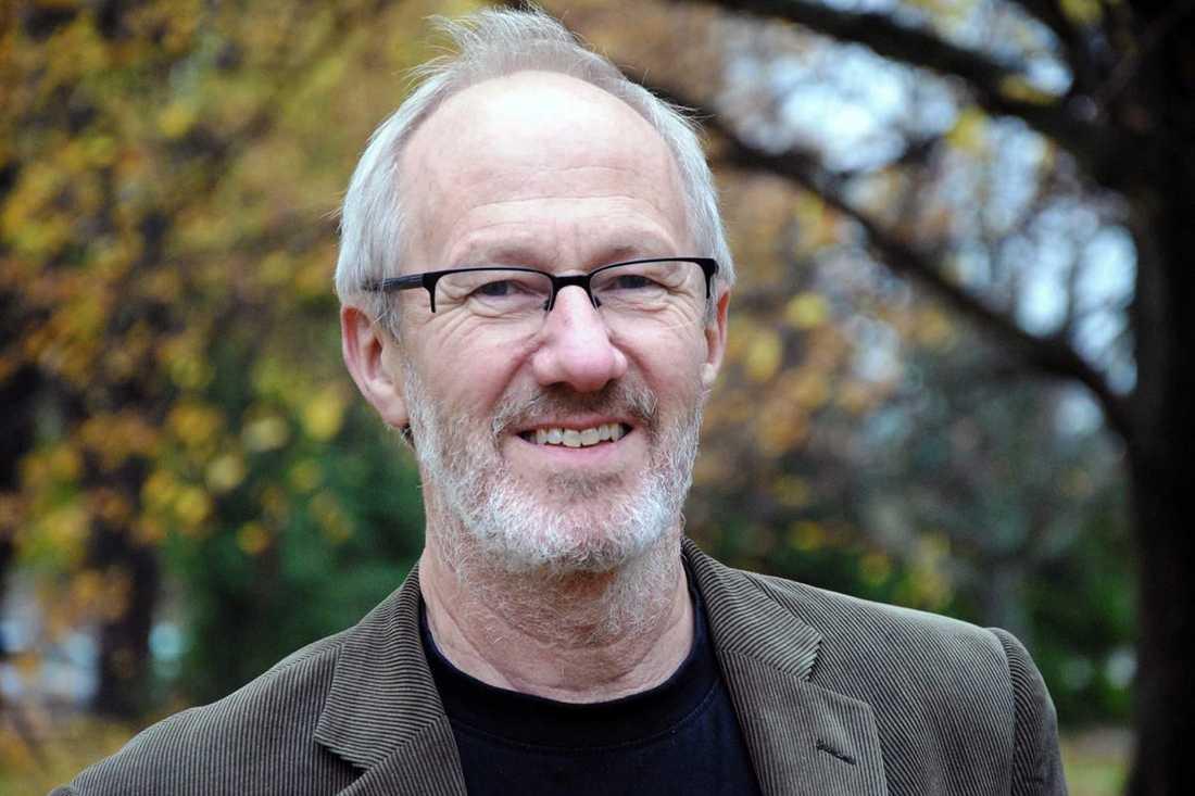 Lars Englund, chefsläkare Transportstyrelsen
