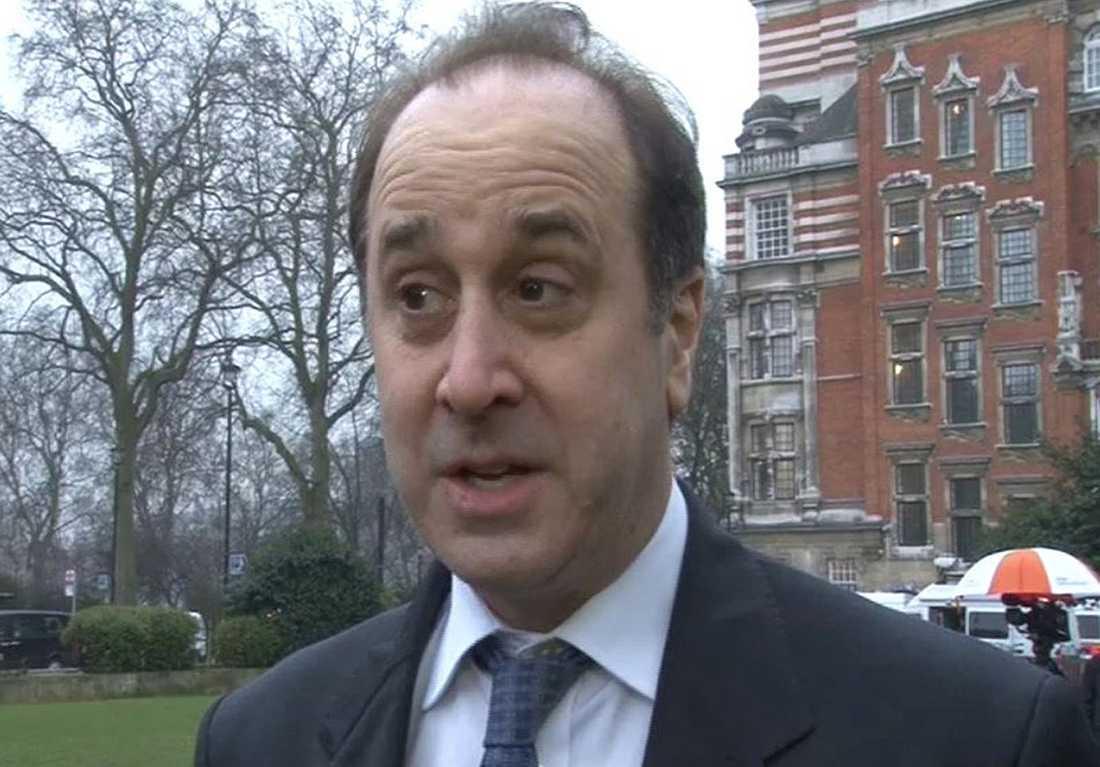 Under lördagen avgick ministern Brooks Newmark till följd av sexfällan som gillrats av Sunday Mirror.