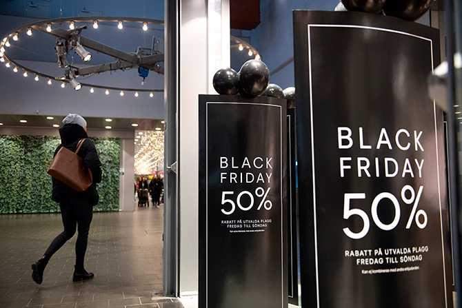 Har du koll på dina rättigheter när du handlar på Black Friday, Cyber Monday och julrean? Här har vi samlat svaren.