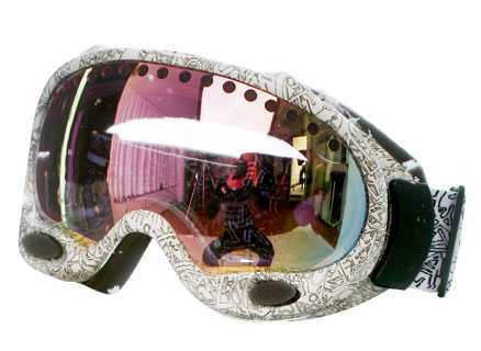 1 360 kronor, Oakley A-frame.