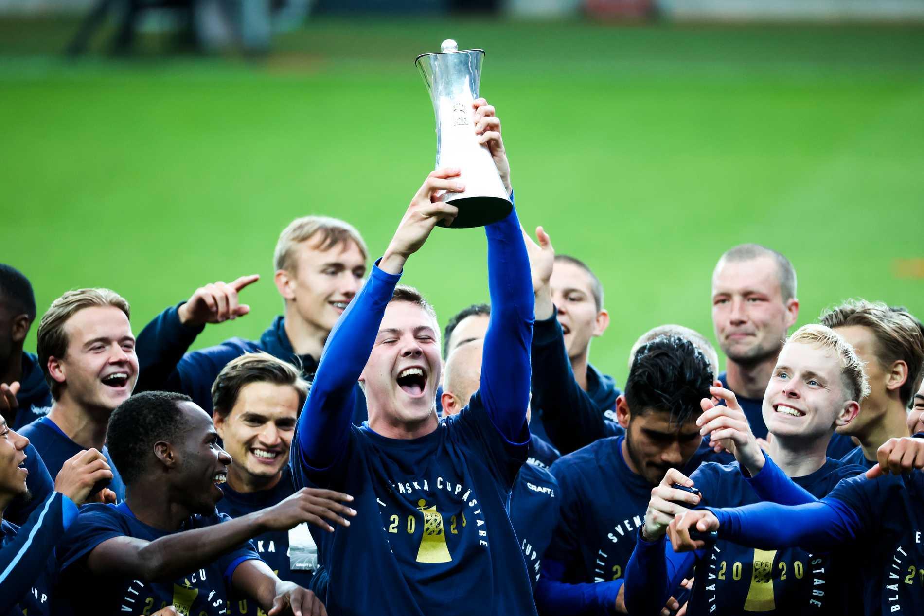 Kan IFK Göteborg försvara titeln i svenska cupen?