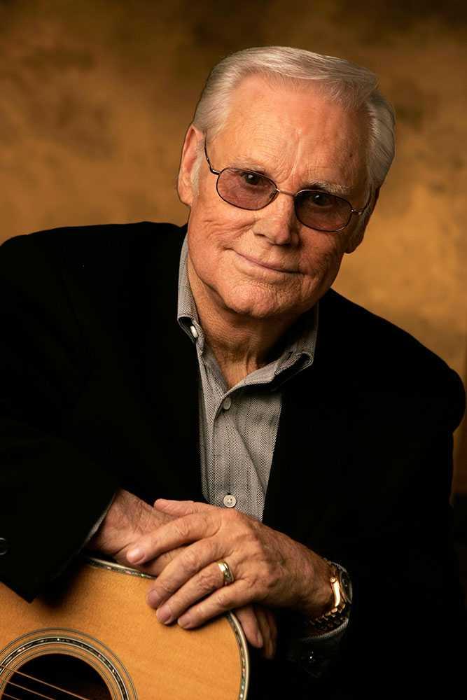 Countrystjärnan George Jones har avlidit 81 år gammal.