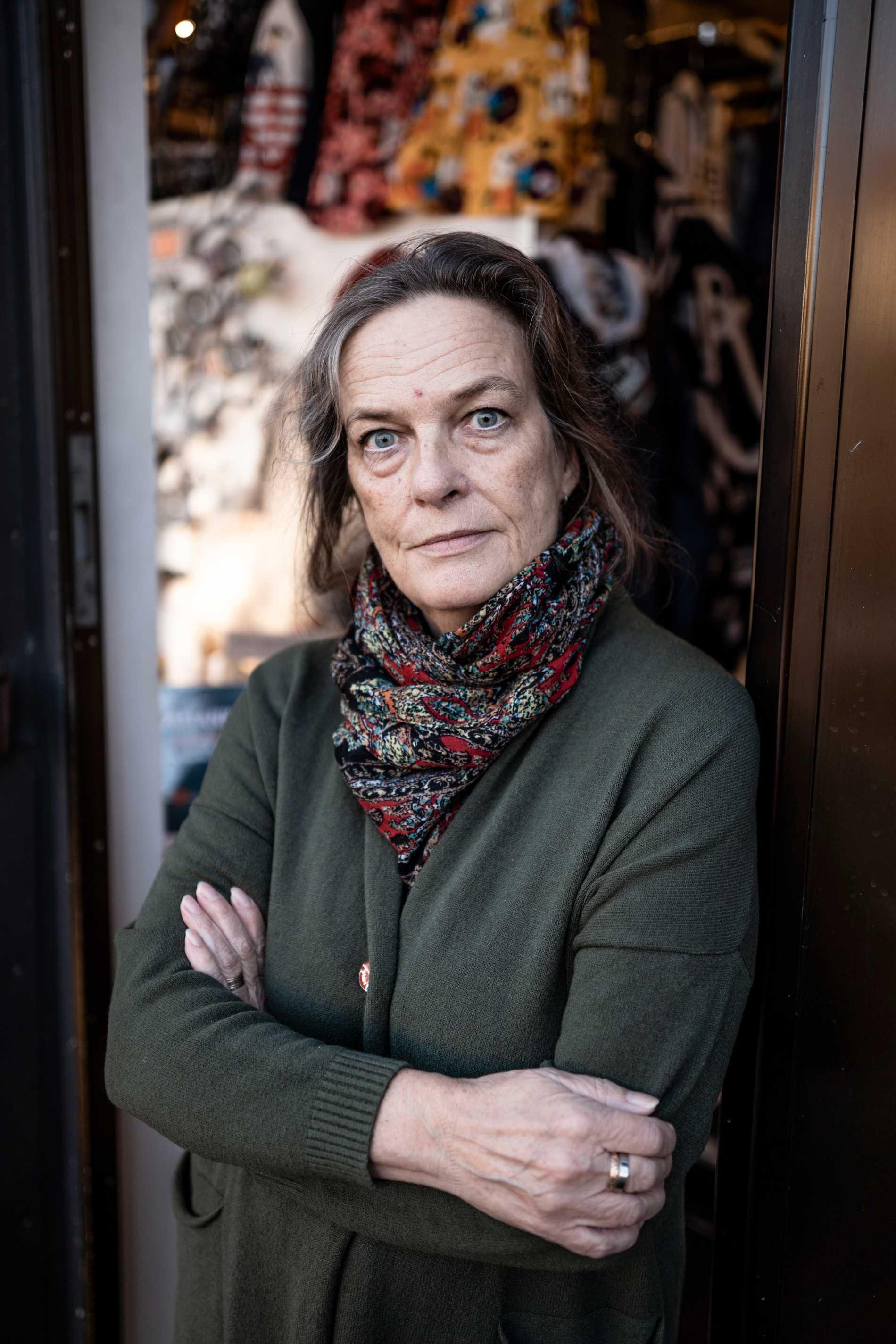 Heidi Caroline Nyström längtar tills det är fritt fram för norrmän att åka över igen så hon kan träffa sin mamma. De har inte setts sedan i augusti.