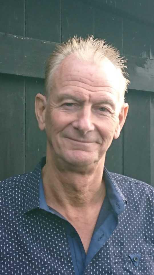 Tommy Hansson, 65, tog hem över 20 miljoner kronor på V75.