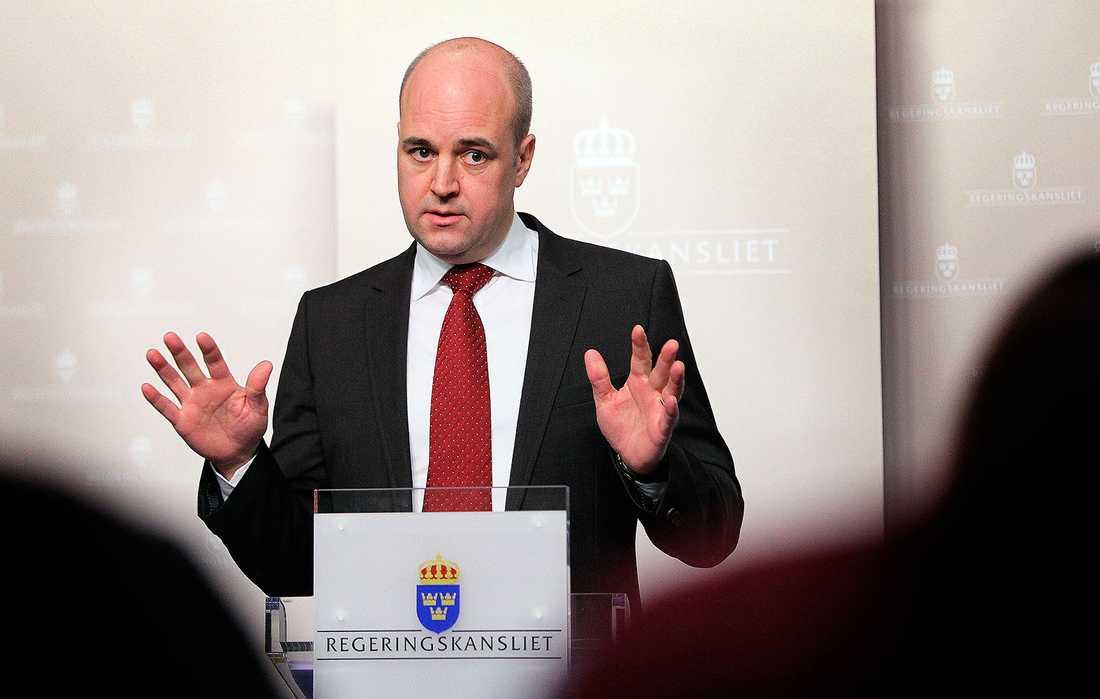 De senaste sex åren har vi levt med en ordning där dina dagar med sjukpenning tar slut efter två och ett halvt år. Från och med i dag är tidsgränsernar borta. Det som nästan kostade regeringen Reinfeldt makten 2010 har i dag fått ett slut.