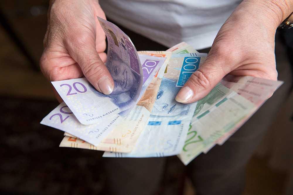 Många som inte anmält bankkonto till Skatteverket kan gå miste om sina skattepengar i augusti.