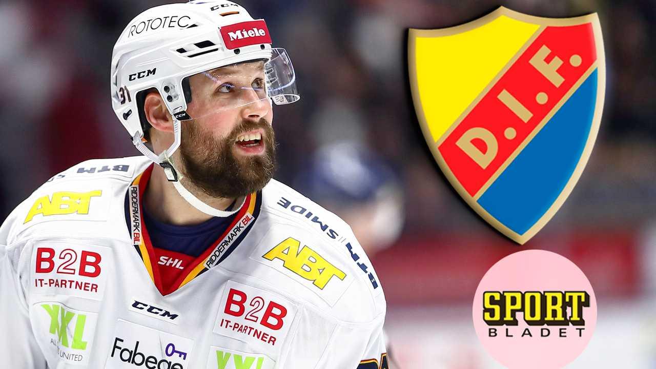 Axelsson stannar i Djurgården