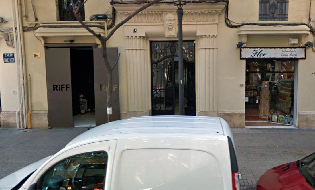 Restaurang Riff har haft en stjärna i Guide Michelin sen 2009.