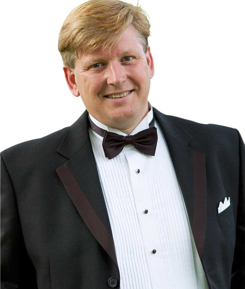 Etikettdoktorn Mats Danielsson